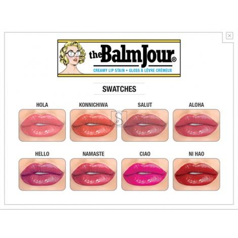theBalmJour® Creamy Lip Stain - The Balm Cosmetics