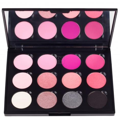Think Pink Palette - PL-HP-03 - Coastal scents