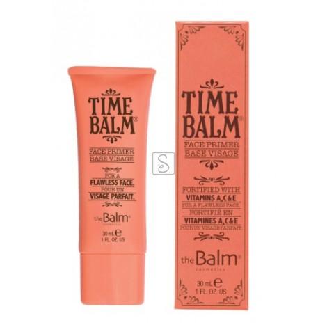 TimeBalm® Primer - Face - The Balm Cosmetics
