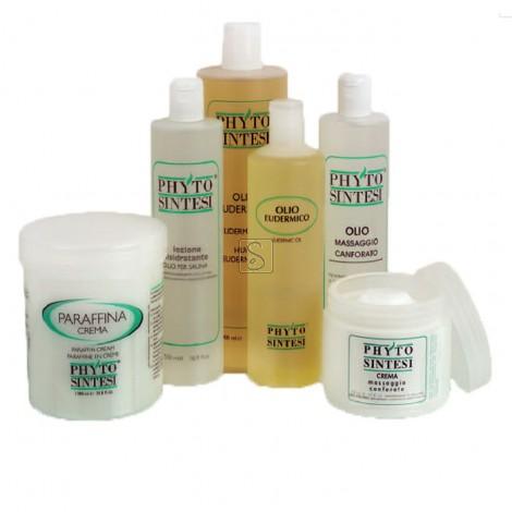 Crema massaggi canforata - Phytosintesi