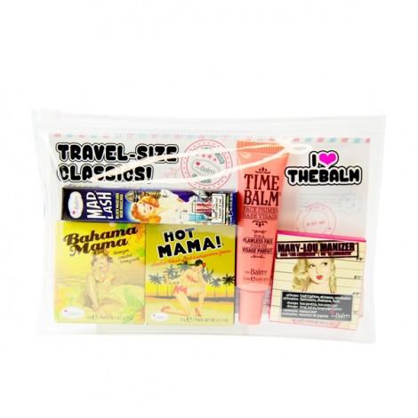 Travel Size Classics Complete Set (5 pezzi) - The Balm Cosmetics