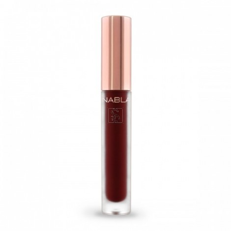 Dreamy Matte Liquid Lipstick - Unspoken - Nabla Cosmetics