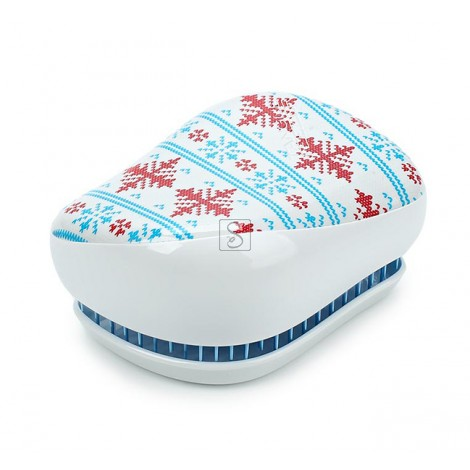 Compact Styler - Winter Frost - Tangle Teezer