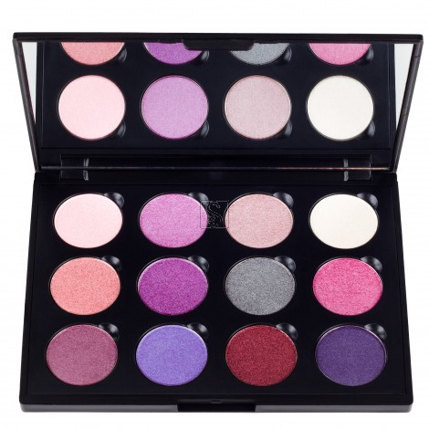 Winterberry Palette - PL-HP-01 - Coastal scents