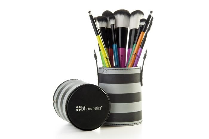 Pop Art Brush Set - BH Cosmetics