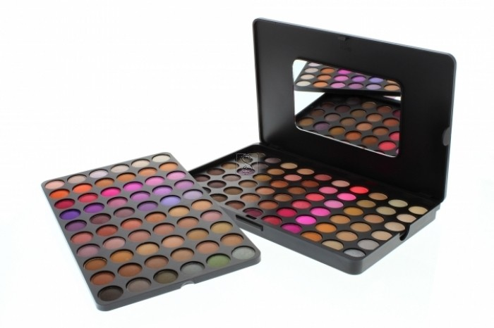 120 Color Palette 5th Edition BH Cosmetics