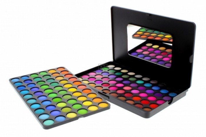 120 Color Palette 1st edition BH Cosmetics