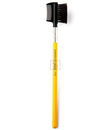 Studio 722 Comb/Brow - Bdellium Tools