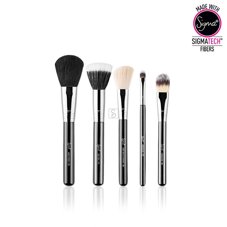 Basic Face Kit - Sigma Beauty