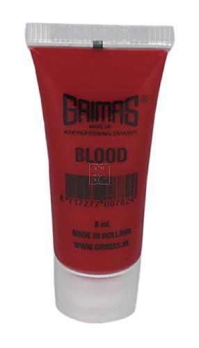 Blood - Grimas