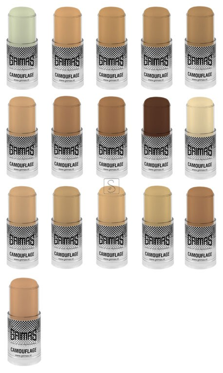 Camouflage Make up Stick - Grimas