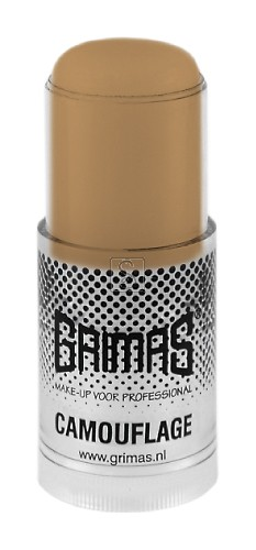 Camouflage Make up - B3 - Beige 3 - 23 ml - Grimas