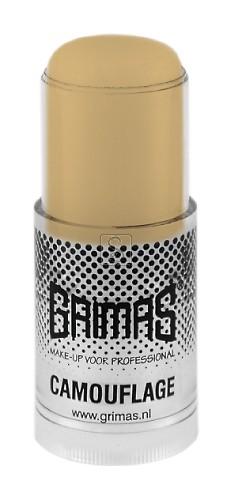 Camouflage Make up - J1 - 23 ml - Grimas