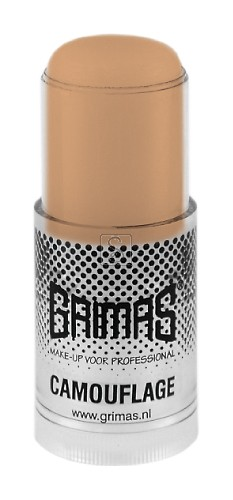 Camouflage Make up - W3 - 23 ml - Grimas