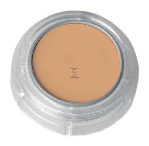 Camouflage Make up - W3 - 2,5 ml - Grimas