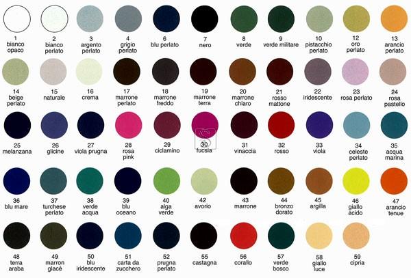 Color puzzle - Film Maquillage