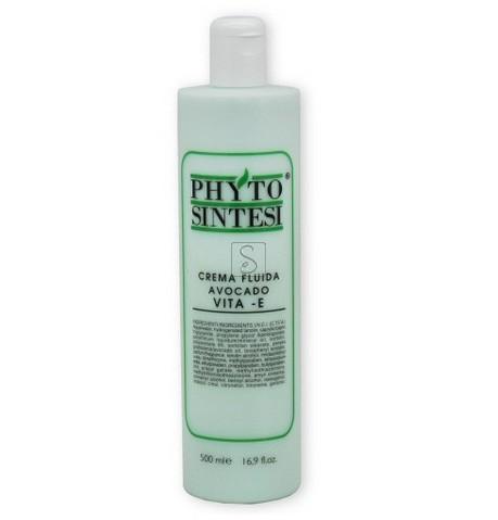 Crema fluida Vita E - Phytosintesi