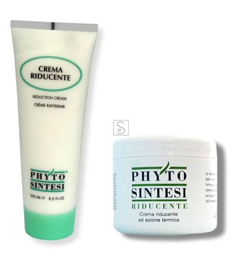 Crema riducente - Phytosintesi