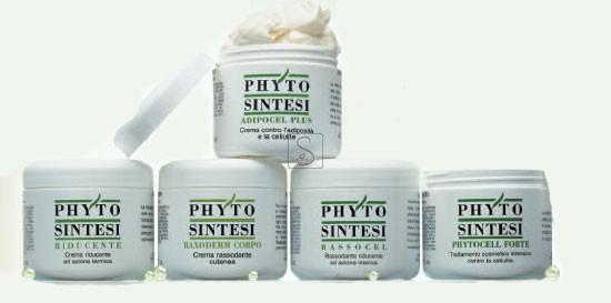Crema Rassocell - Phytosintesi