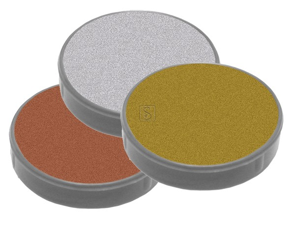 Crème Make up Pearl - 15 ml