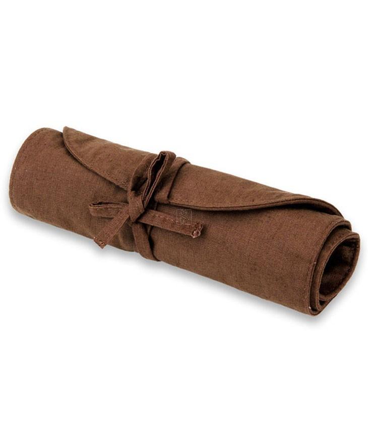 Bambu Roll-up Pouch - 09100PB - Bdellium Tools