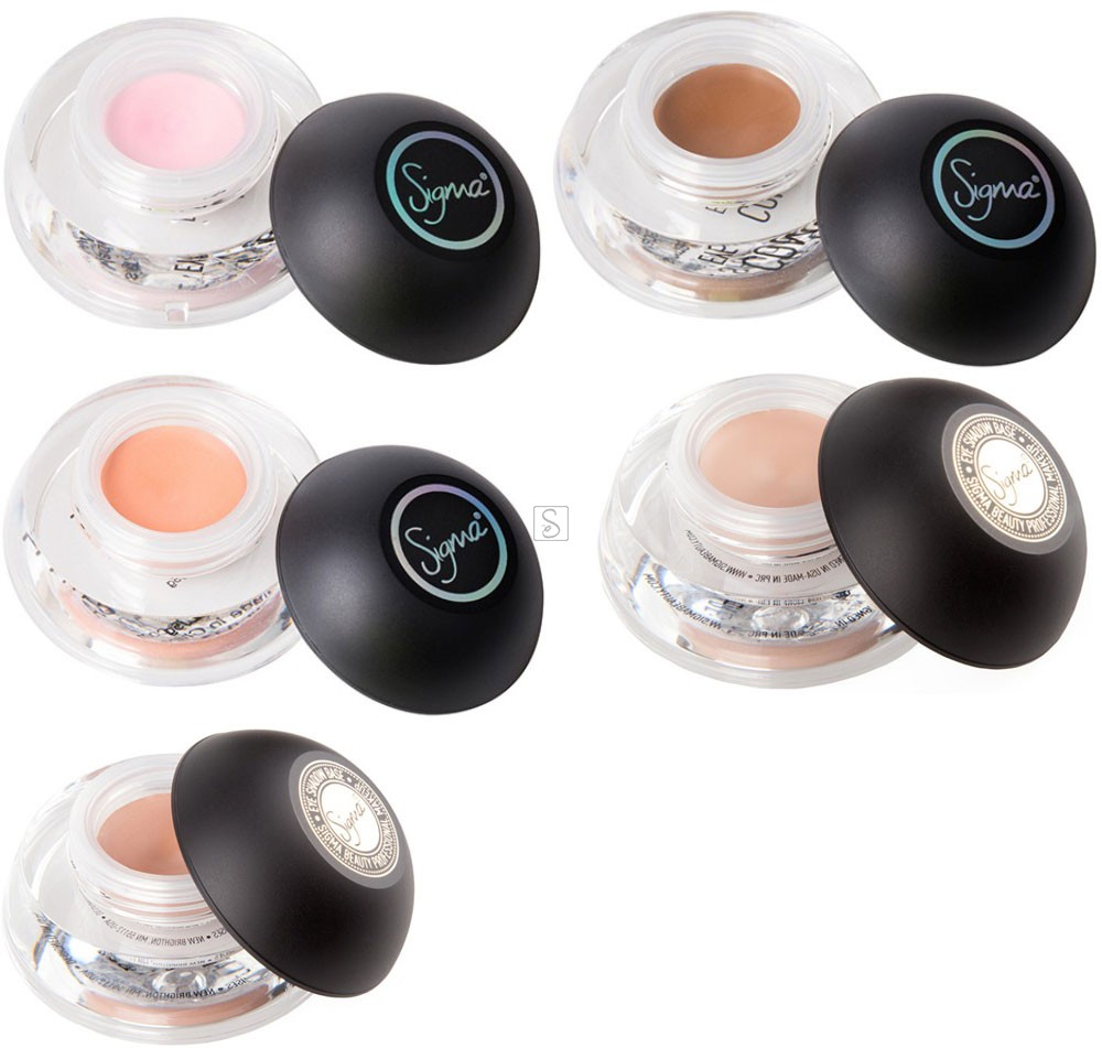 Eye Shadow Base - Sigma Beauty