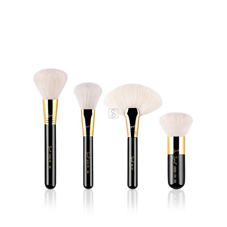 Face Kit 18K Gold - Sigma Beauty