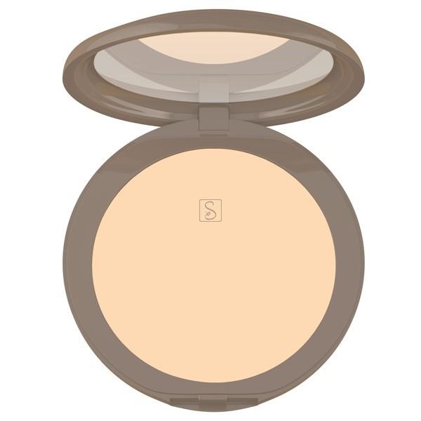 Fondotinta Flat Perfection Light Warm - Neve Cosmetics