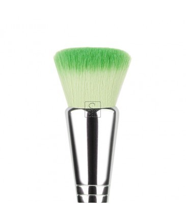 Green Bambu 957 Precision Kabuki - Bdellium Tools