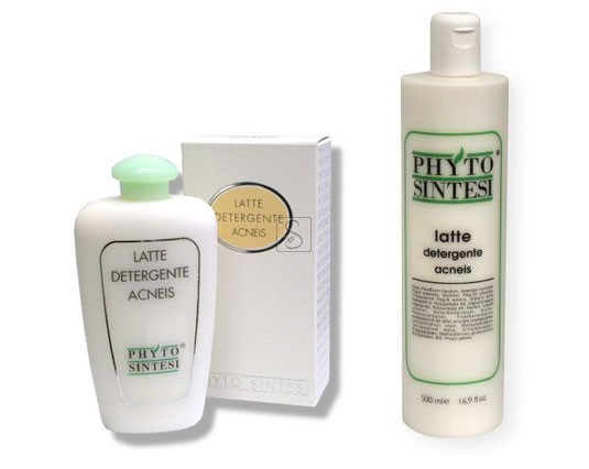 Latte detergente Acneis - Phytosintesi