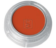 Lipstick - 5-12 - Light orange - 2,5 ml - Grimas