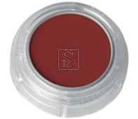 Lipstick - 5-15 - Orangey red - 2,5 ml - Grimas