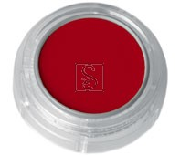 Lipstick - 5-1 - Bright red - 2,5 ml - Grimas