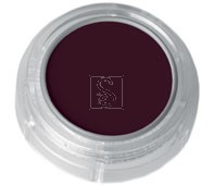 Lipstick - 5-21 - Dark Bordeaux red - 2,5 ml - Grimas