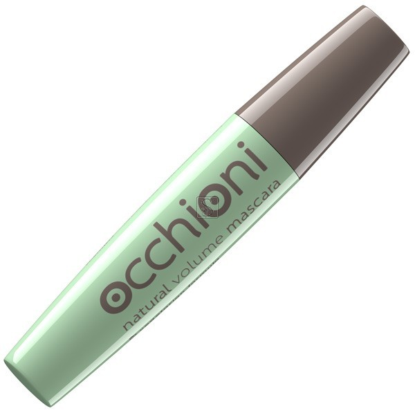 Occhioni Natural Mascara Neve Cosmetics