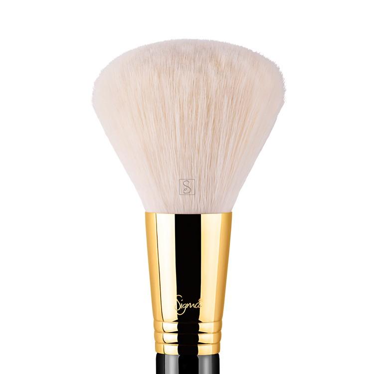 Pennello F95 Powder Gold 18K - Sigma Beauty