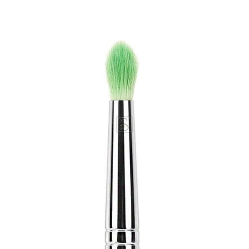 Green Bambu 783 Small Tapered Blending - Bdellium Tools