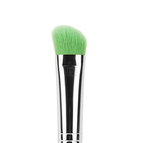 Green Bambu 939 Slanted Detailer - Bdellium Tools