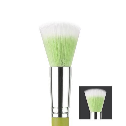Green Bambu 955 Finishing - Bdellium Tools