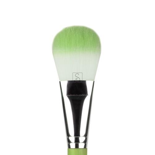 Green Bambu 975 Mixed Powder - Bdellium Tools