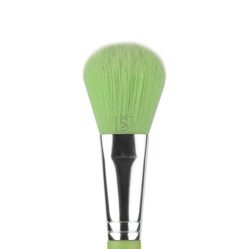 Green Bambu 980 Large Natural Powder - Bdellium Tools