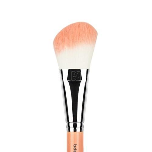 Pink Bambu 962 Slanted Blusher - Bdellium Tools