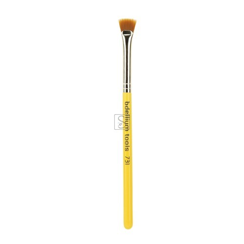 Travel 731 Mascara Fan Brush - Bdellium Tools