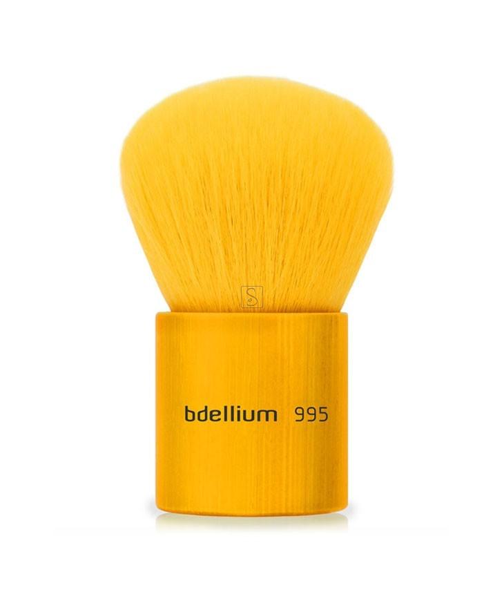 Yellow Bambu 995 Kabuki - Bdellium Tools