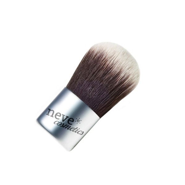 PennelloBaby Kabuki - Neve Cosmetics