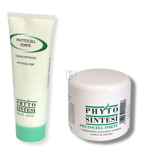 Phytocell Forte ad azione rapida - Phytosintesi