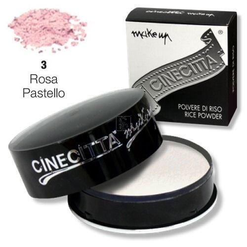 Polvere di riso - 3 Rosa Pastello