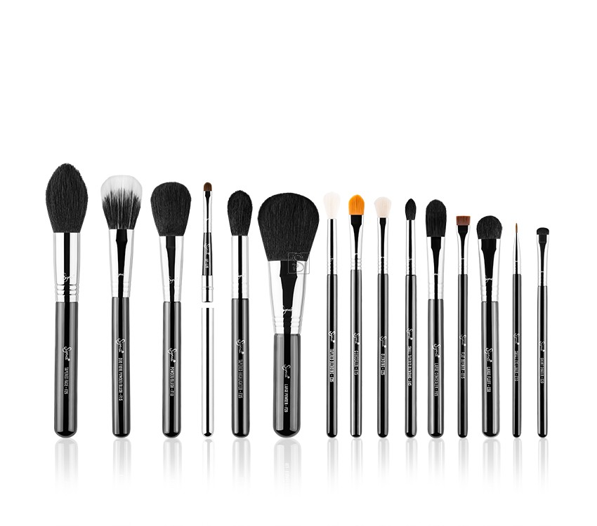 Premium Kit - Sigma Beauty