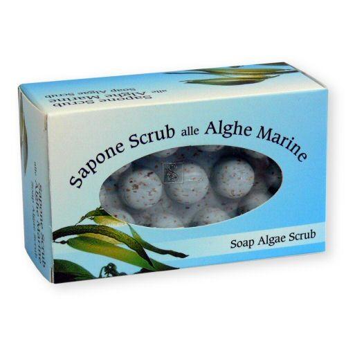 Sapone scrub marino - Phytosintesi