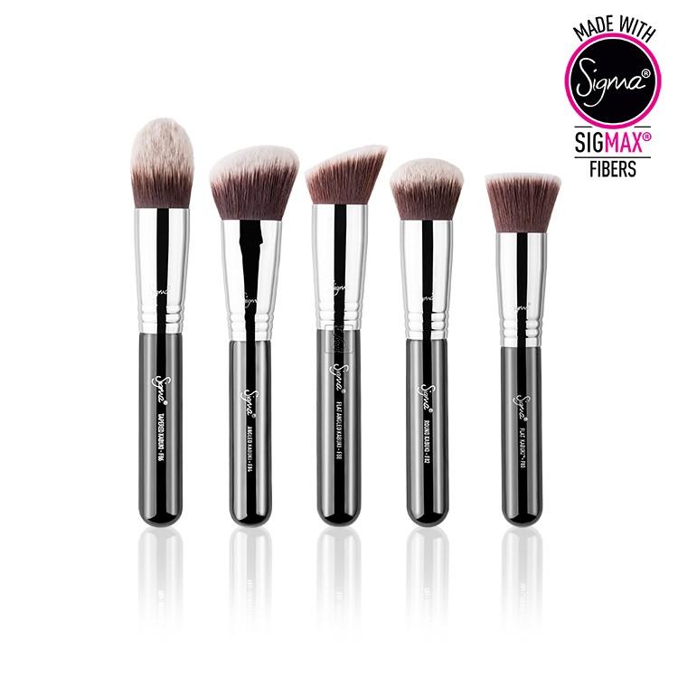 Sigmax® Kabuki Kit - Sigma Beauty